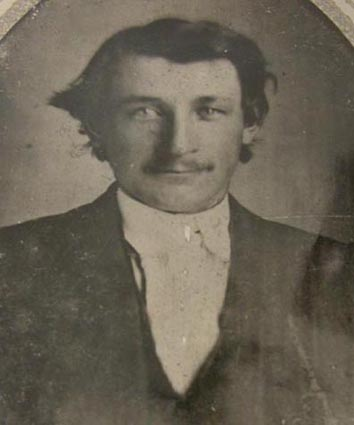 Photo of Joseph Ellis