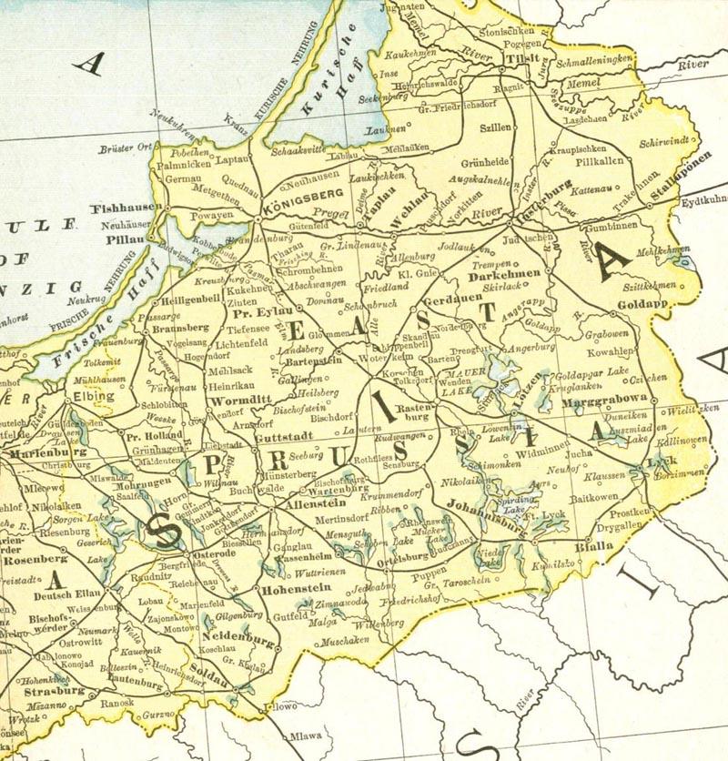 Сегодня - 1762 - российская империя заключила мирный договор с пруссией